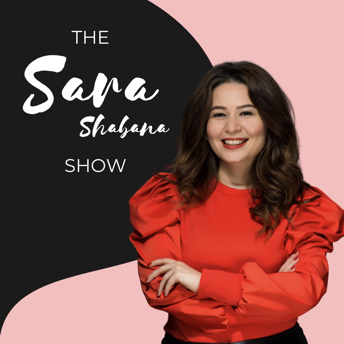 The Sara Shabana Show